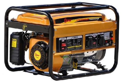 Бензиновые генераторы - фото 1