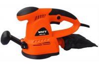 Эксцентриковая шлифмашинка WATT WES-125